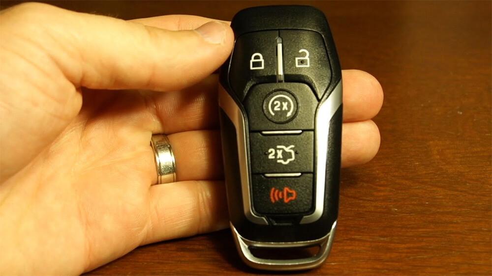 Ford Key Replacement | Ford Key Replacement San Francisco