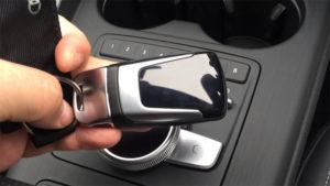 Losing Your Car Keys | Losing Your Car Keys San Francisco
